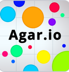 Fight to Be the Biggest Cell in the Petri Dish in Agar.io