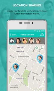 Family Orbit Android App