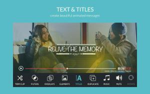 FilmoraGo Android App