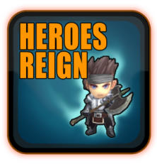 Adventure Awaits in Heroes Reign