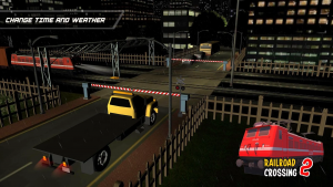 Railroad Crossing 2 Android Game
