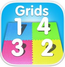 Grids is a Fun and Easy Game for All Ages
