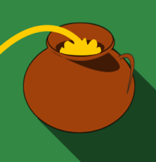 Fill the Pot Is a Humorous and Addicting Game for Android