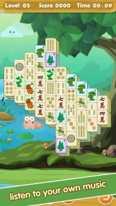 Mahjong Connect Android Game