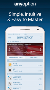 Options trading free android apps