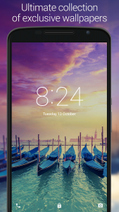 Wallpapers for Me Android App