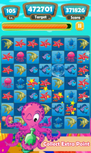 Find Dory Android Game