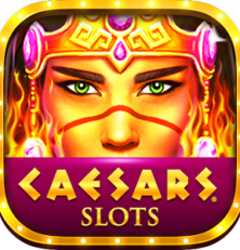 Slots Caesars Real Casino Game is the King of the Hill in Slots