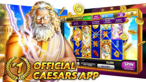 Slots Caesars Real Casino Game Android Game
