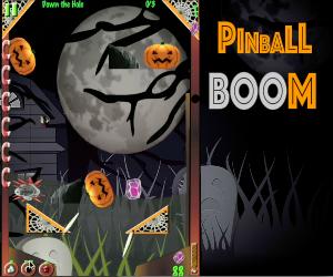 Pinball BOOM