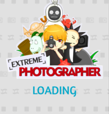 Extreme Photographer is a Creative New Endless Runner
