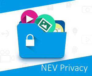 NEV Privacy