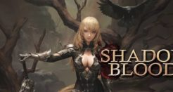 Protect the World of Narr in ShadowBlood