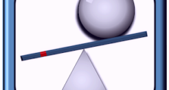 Balance the Ball Is Addicting, Challenging, and Fun to Play