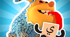 Play & Learn Arabic With Antura & The Letters
