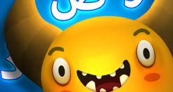 Feed the Monster is the Easiest Way for Kids to Learn Arabic