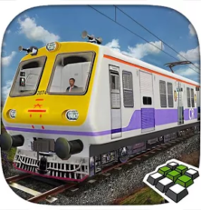 Press Release: Highbrow Interactive Releases Indian Local Train Simulator for Android and iOS