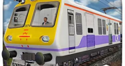 Indian Local Train Simulator Takes You on a Realistic Journey Through Mumbai