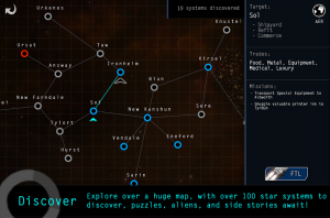 Space RPG 3 Android App Review