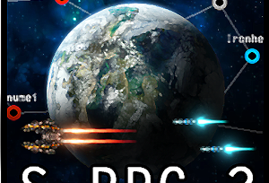 Space RPG 3 is a Total Thrill-Ride in Space